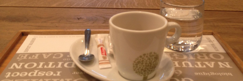 Les cafés à moins de 1€ à Paris